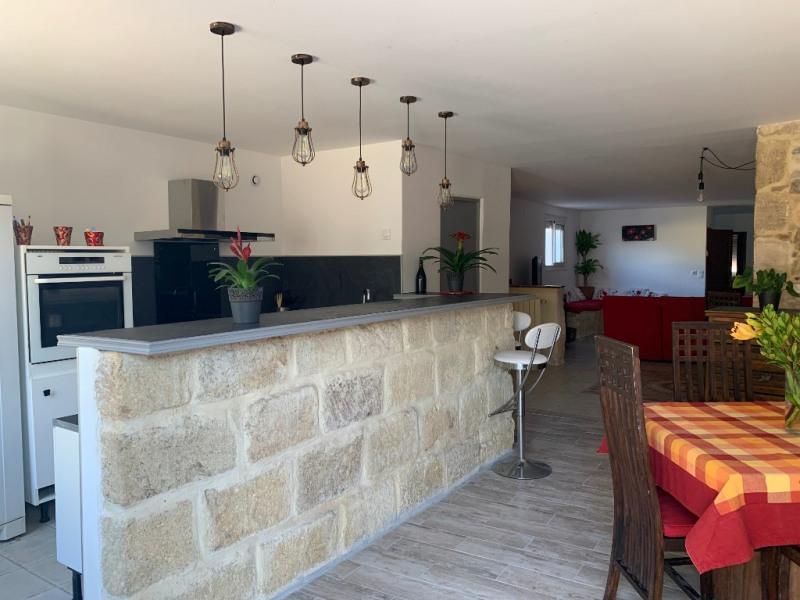 Vente maison / villa Aubord 539000€ - Photo 6