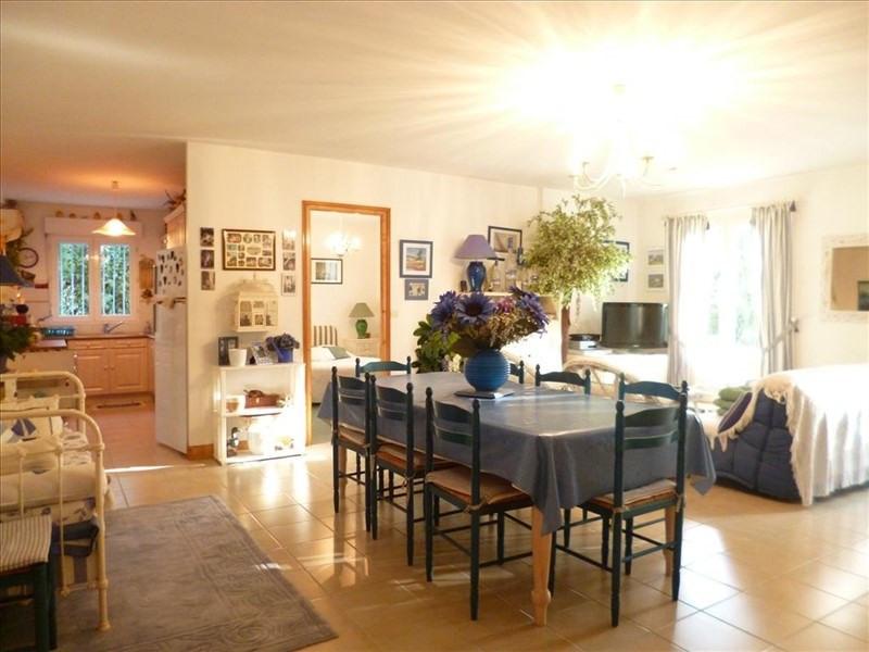 Vente maison / villa St georges d'oleron 386700€ - Photo 6