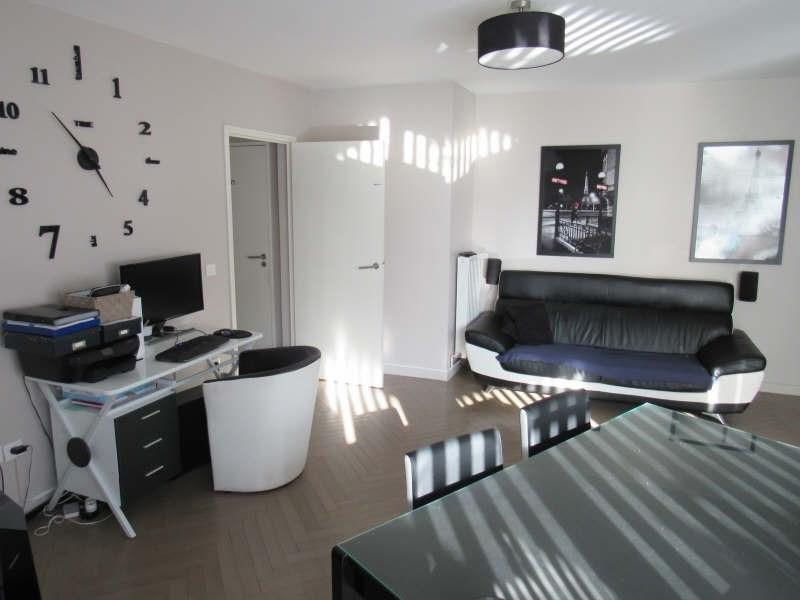 Vente appartement Bagneux 330000€ - Photo 2