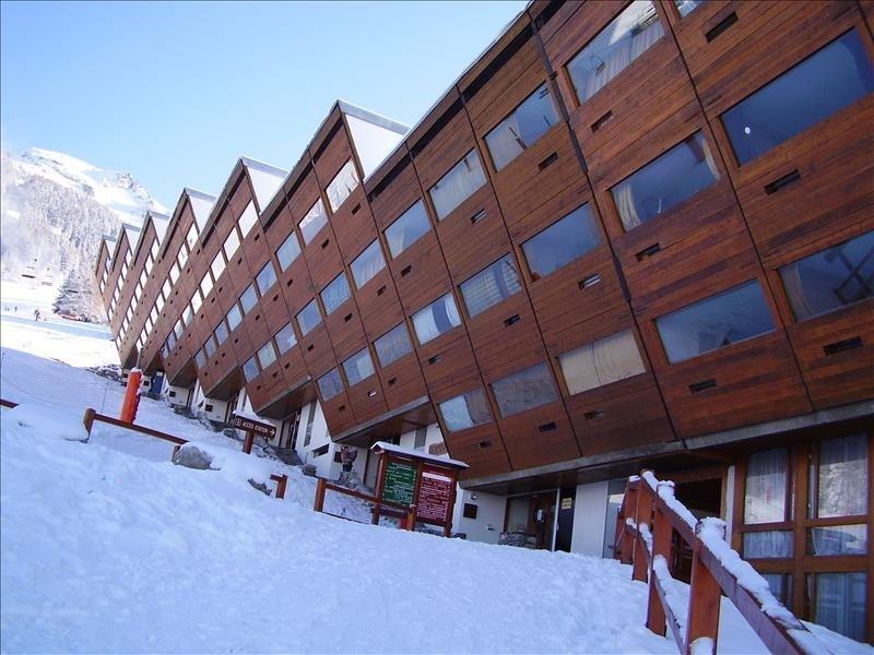 Vente appartement Les arcs 1600 105000€ - Photo 1