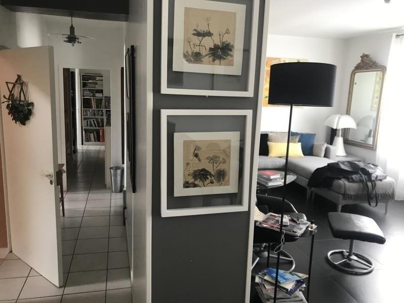 Sale apartment Bordeaux caudéran mondésir 388500€ - Picture 8