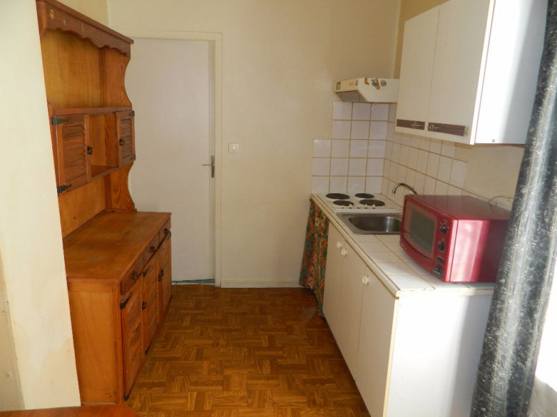 Vente appartement Meaux 87 000€ - Photo 2
