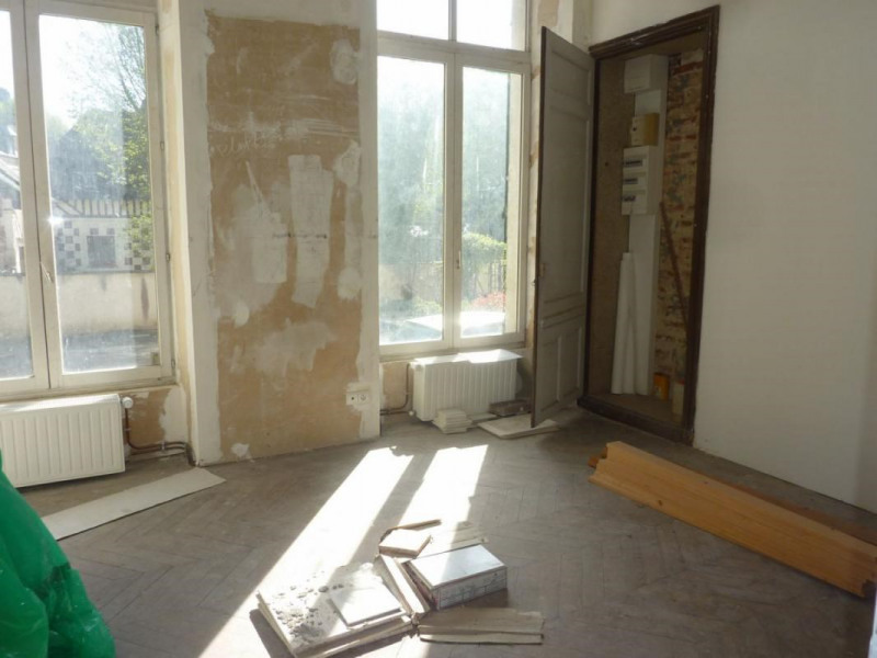 Sale apartment Lisieux 168 000€ - Picture 4
