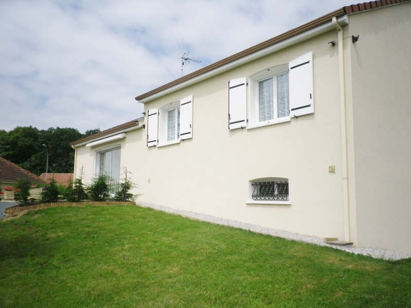 Vente maison / villa Nexon 178000€ - Photo 2