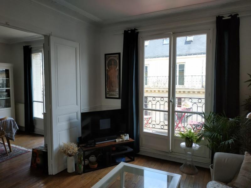 Location appartement Paris 17ème 1745€ CC - Photo 6