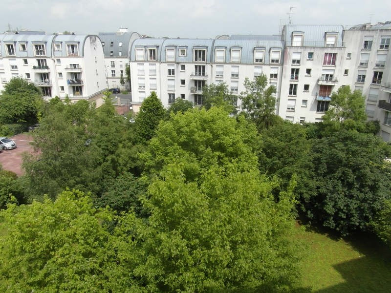 Sale apartment Cergy le haut 206 000€ - Picture 5