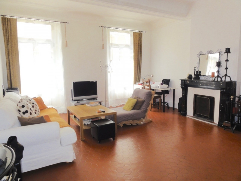 Grand appartement type 2