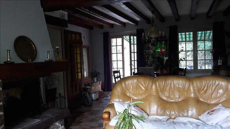 Vente maison / villa Vendome 161 045€ - Photo 4
