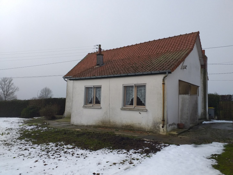 Sale house / villa Prox fléchin 38 000€ - Picture 1