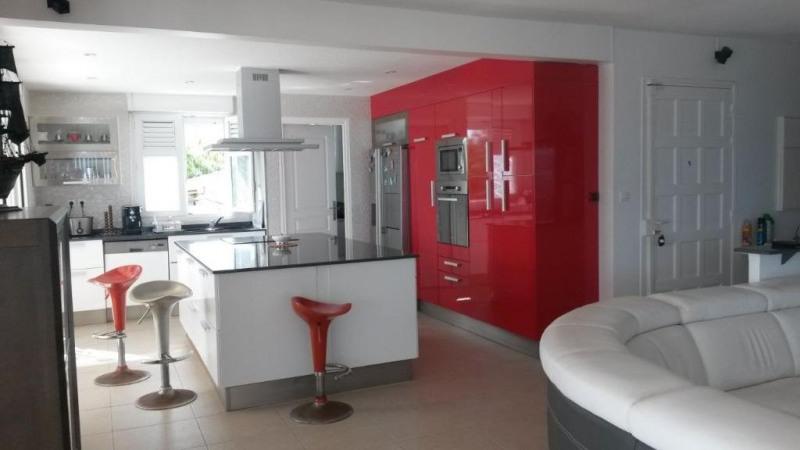 Venta  apartamento Les trois ilets 444125€ - Fotografía 3