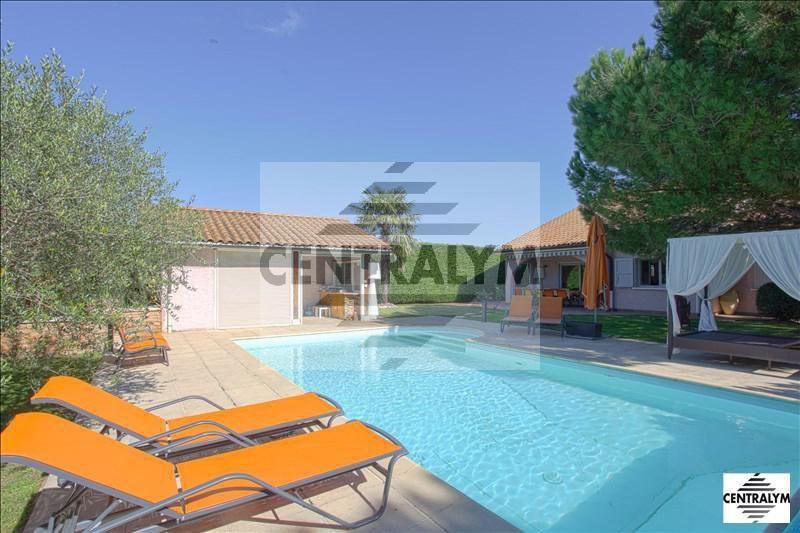 Vente de prestige maison / villa Chasselay 749000€ - Photo 13