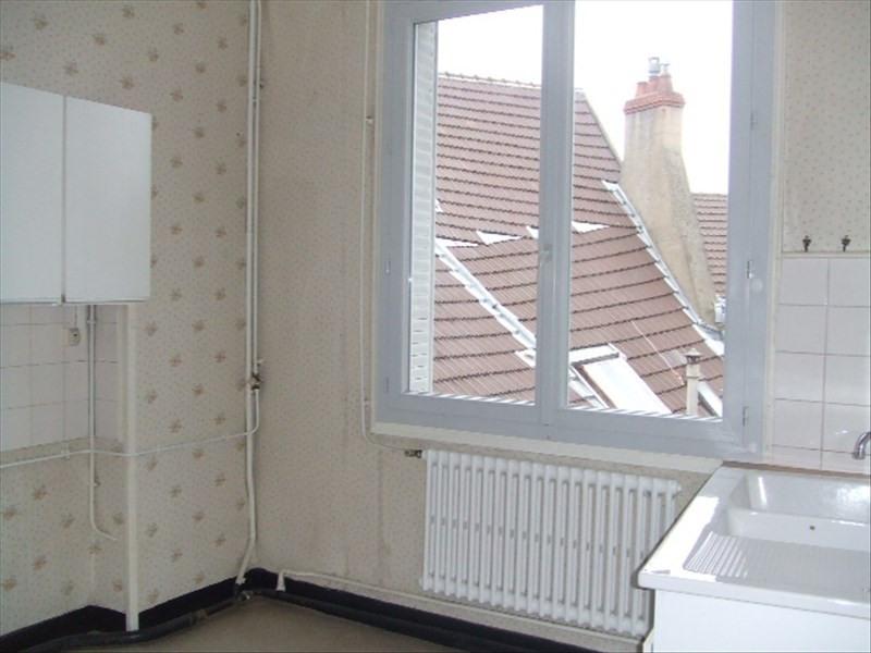 Vermietung wohnung Moulins 500€ CC - Fotografie 3