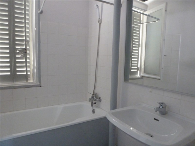 Affitto appartamento Charbonnieres les bains 690€ CC - Fotografia 5
