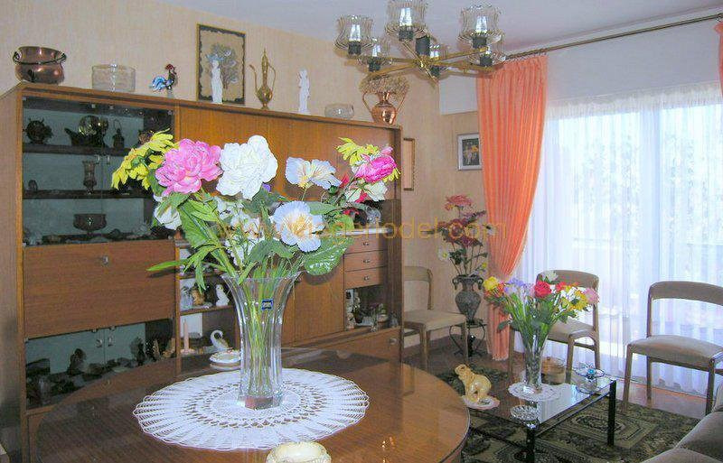 Life annuity apartment Antibes 99 000€ - Picture 4