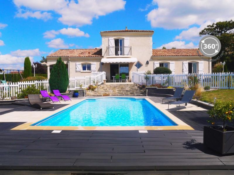 Villa contemporaine clermont dessous - 6 pièces - 220 m²
