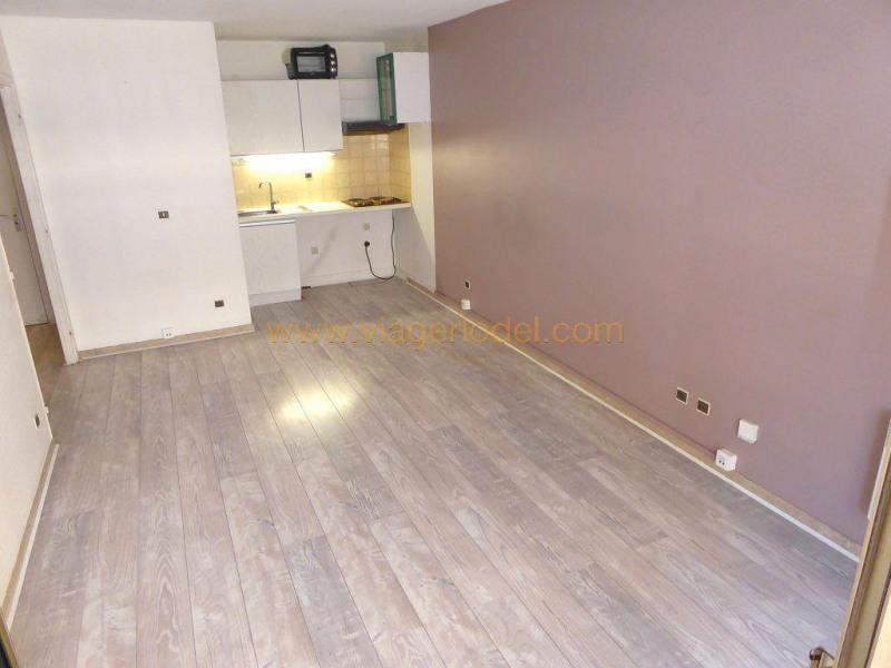 Viager appartement Le cannet 52000€ - Photo 2