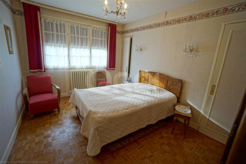 Sale house / villa Les andelys 207000€ - Picture 8