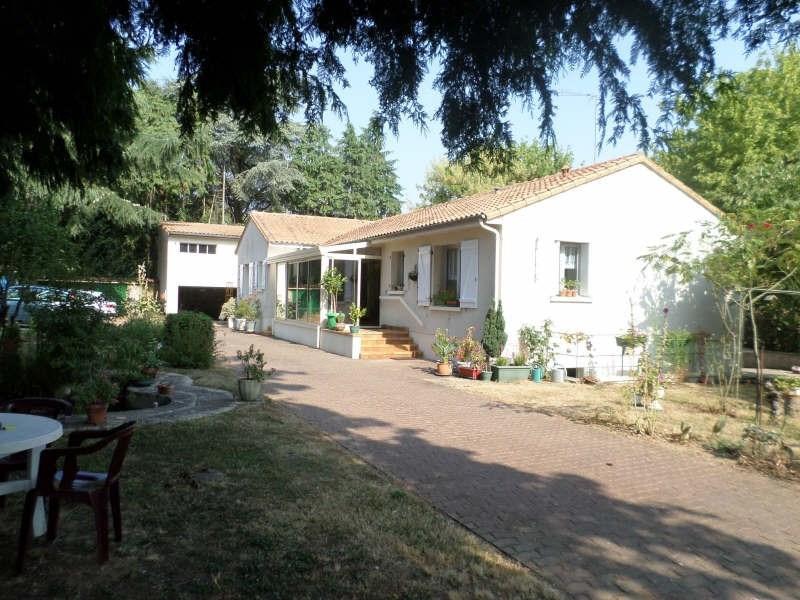 Vente maison / villa Lussac les chateaux 189000€ - Photo 3