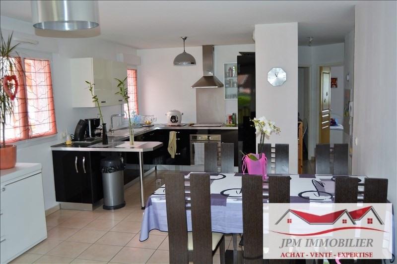 Vente appartement Scionzier 164000€ - Photo 1