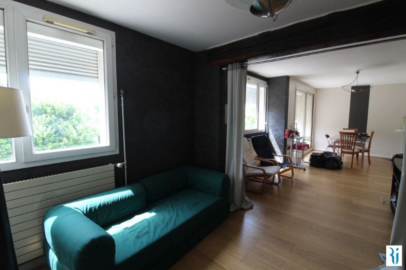 Vente appartement Rouen 170 000€ - Photo 2