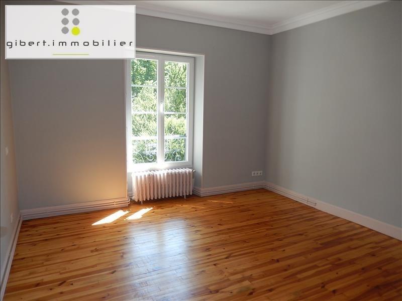 Rental apartment Le puy en velay 670€ +CH - Picture 5