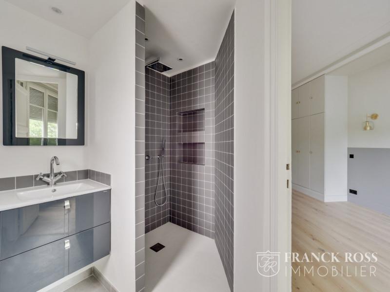 Alquiler  apartamento Paris 16ème 4500€ CC - Fotografía 12