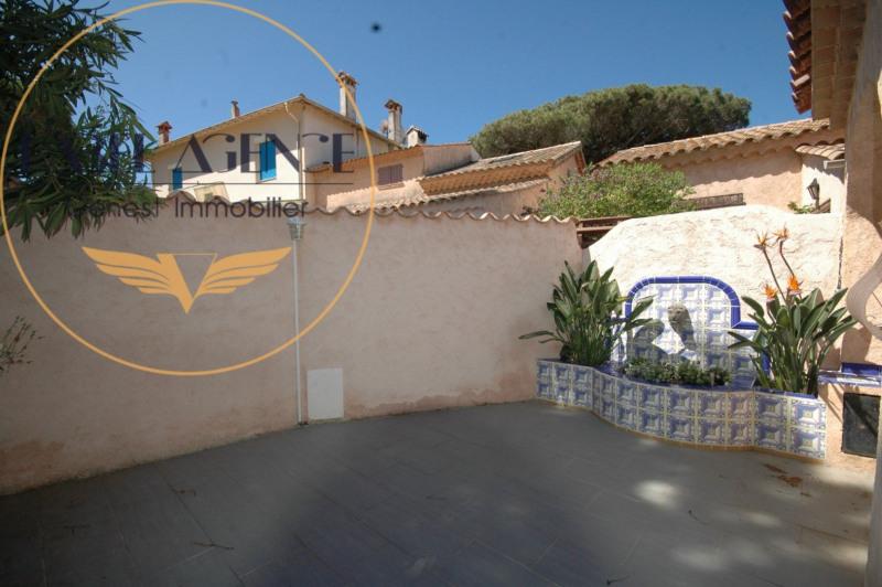 Sale house / villa Ste maxime 368000€ - Picture 14