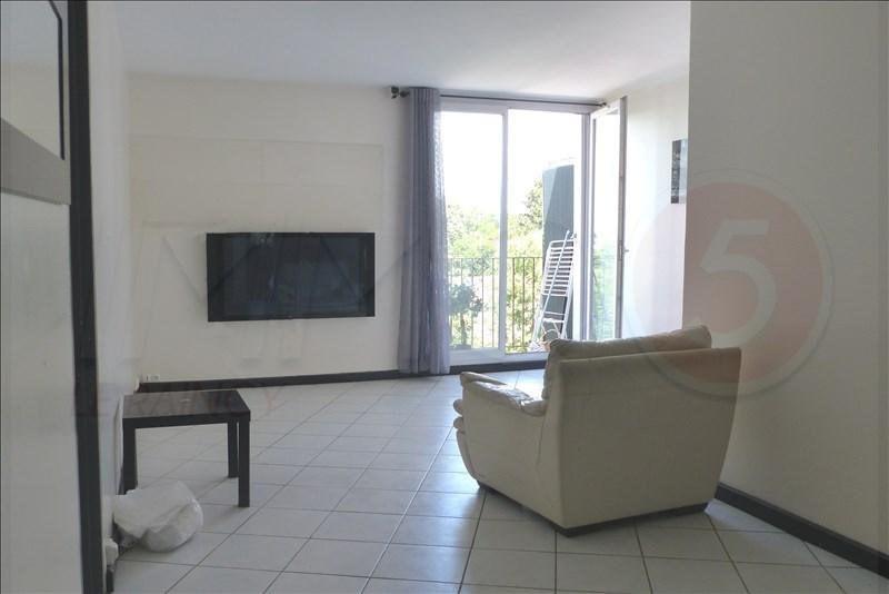 Sale apartment Le raincy 242000€ - Picture 1