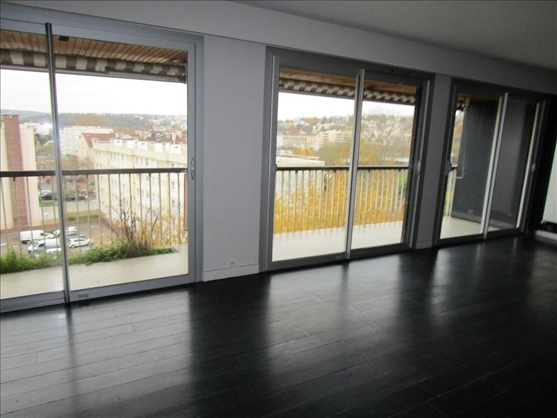 Sale apartment Le pecq 635000€ - Picture 2