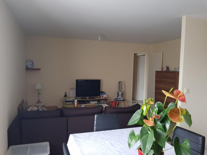 Rental apartment La brède 565€ CC - Picture 4