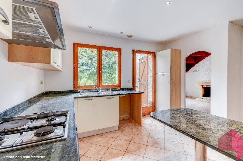 Vente maison / villa Montrabe 476000€ - Photo 4