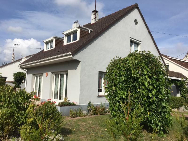 Vente maison / villa Cucq 289000€ - Photo 1