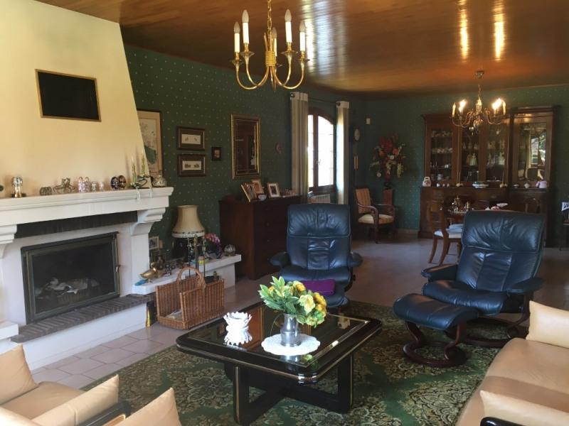 Sale house / villa La brede 462000€ - Picture 2