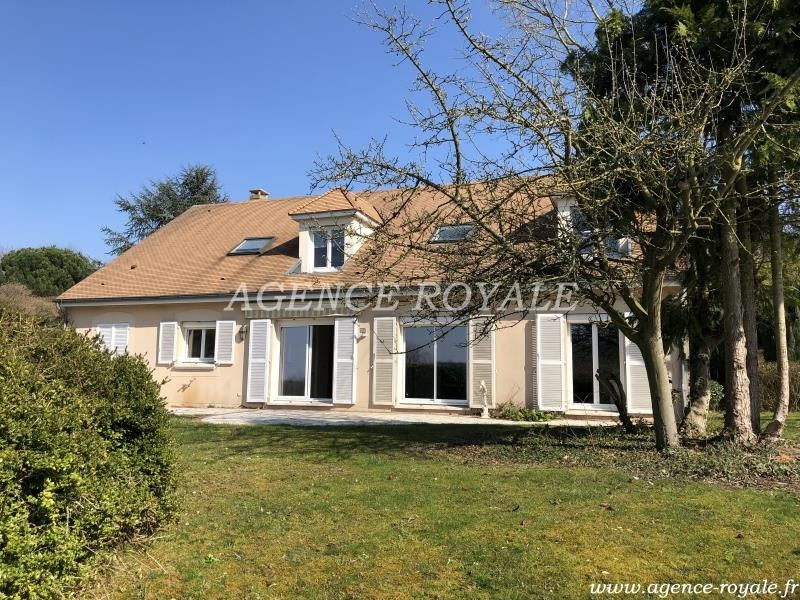 Sale house / villa Chambourcy 997 000€ - Picture 1
