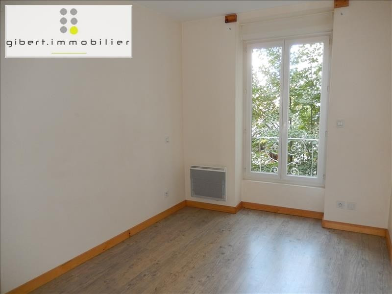 Rental apartment Le puy en velay 440€ CC - Picture 3