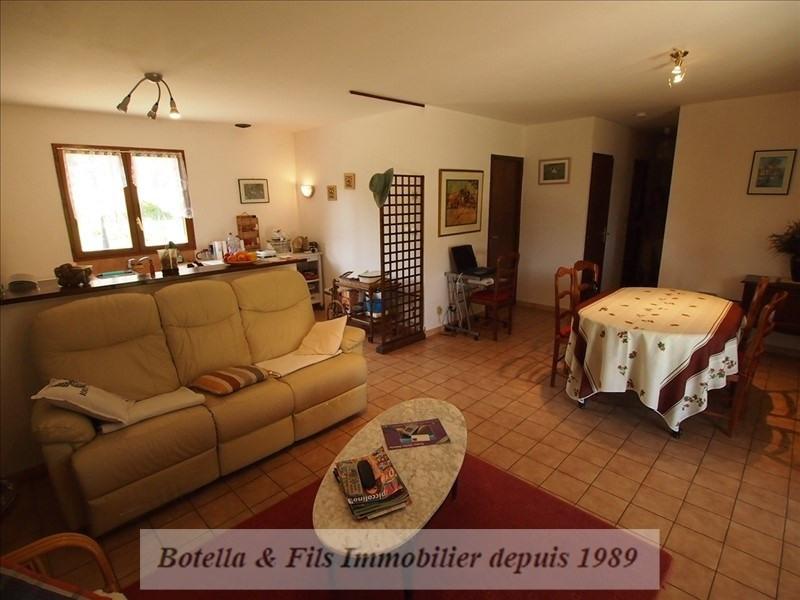 Vente maison / villa Vallon pont d'arc 150000€ - Photo 5