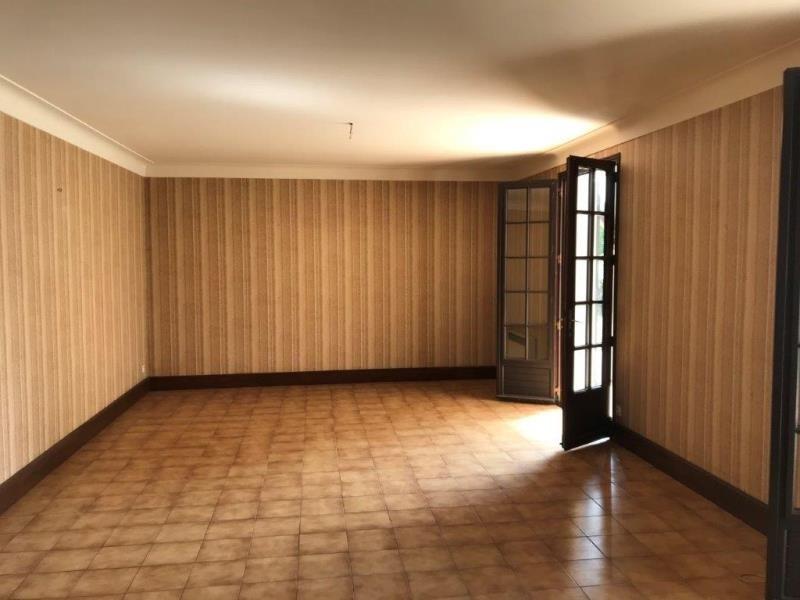 Vente maison / villa Civaux 134000€ - Photo 4