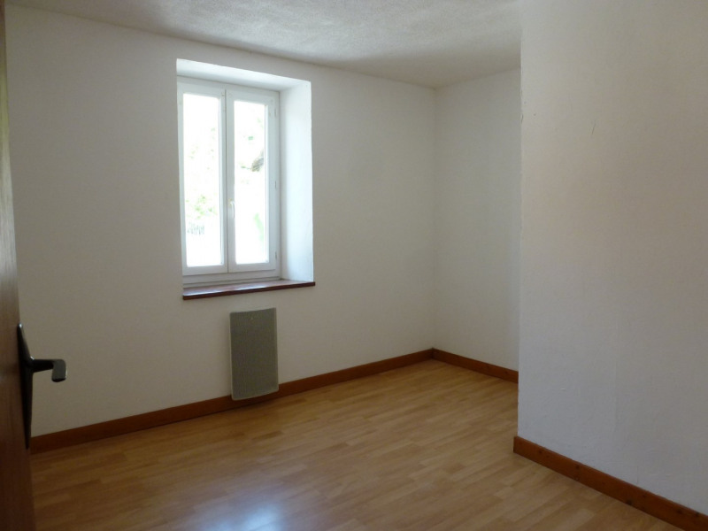 Location appartement St clair sur galaure 438€ CC - Photo 4