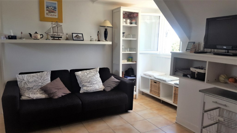 Sale apartment Fouesnant 81 750€ - Picture 2