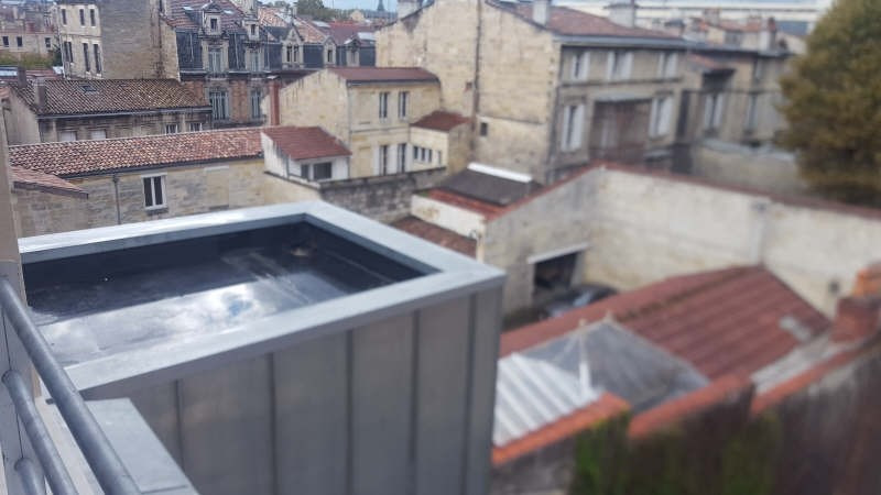 Deluxe sale apartment Bordeaux 850 000€ - Picture 3