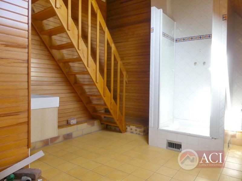 Vente maison / villa Montmagny 357000€ - Photo 6