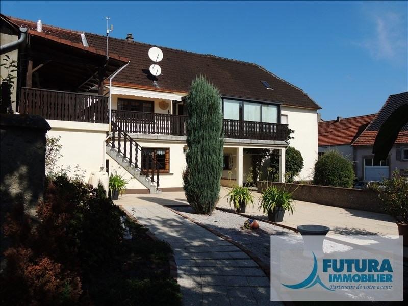 Vente maison / villa Siltzheim 235500€ - Photo 2