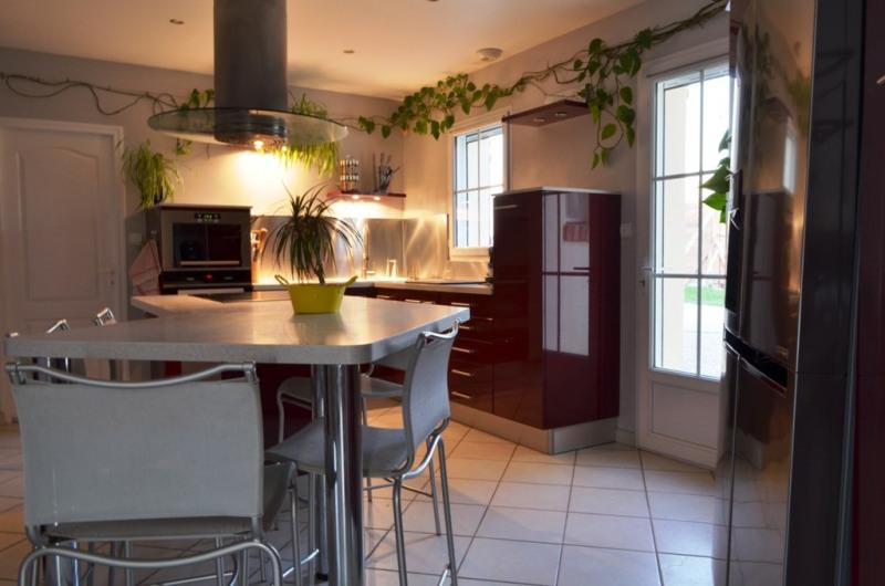 Vente maison / villa Fontenay le comte 240000€ - Photo 3