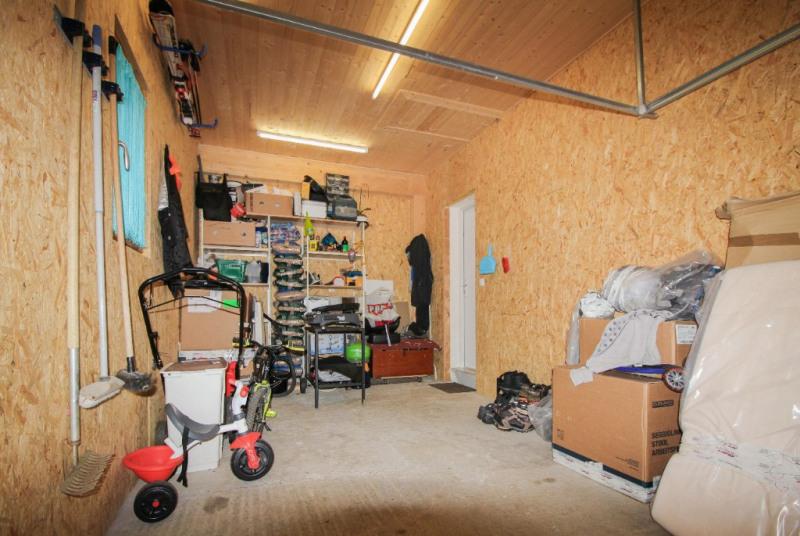 Vente maison / villa Saint jean de tholome 334400€ - Photo 10