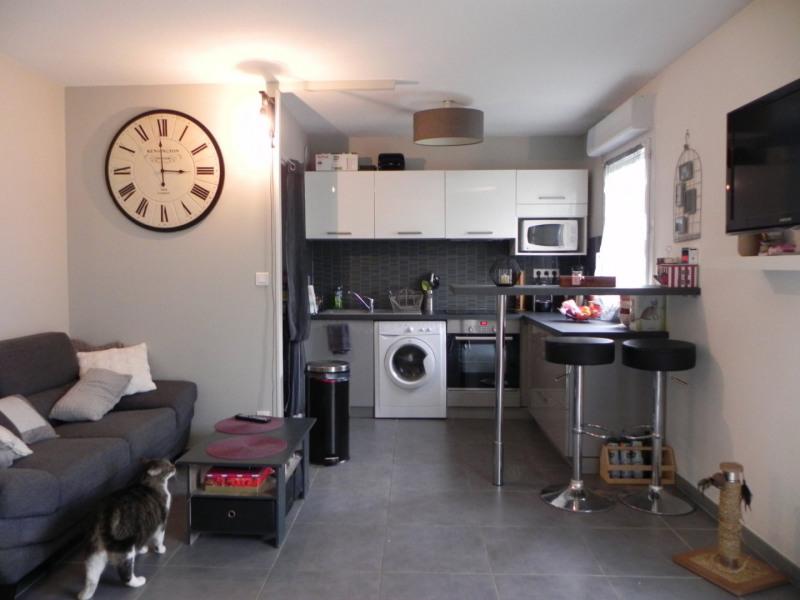 Vente appartement Agen 82000€ - Photo 3