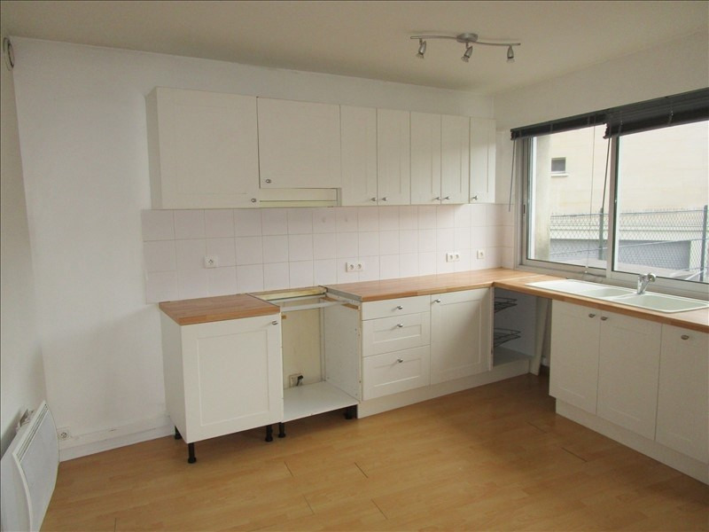Sale apartment Le vesinet 250 000€ - Picture 2