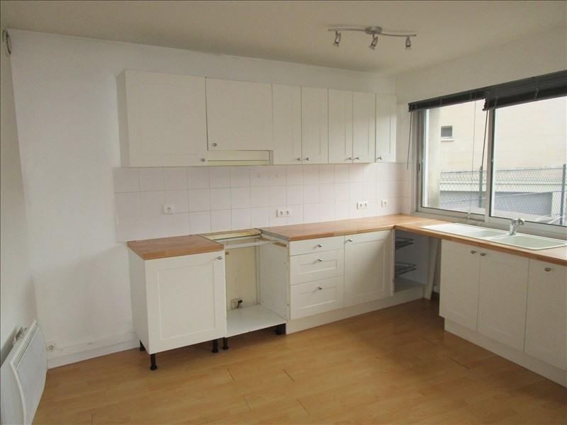 Vente appartement Le vesinet 250000€ - Photo 2
