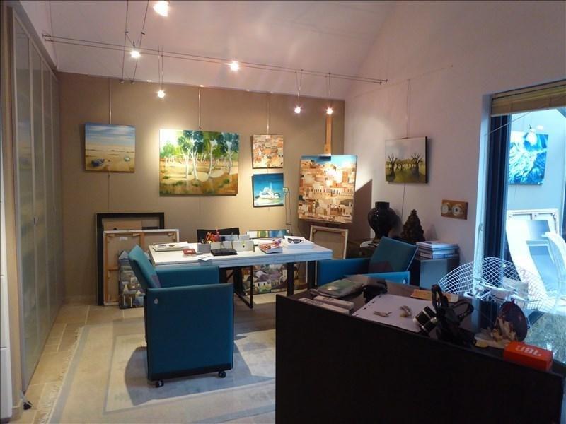 Deluxe sale house / villa Houlgate 577500€ - Picture 5