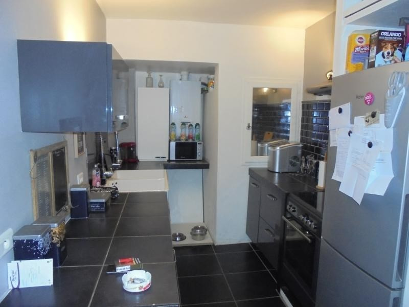 Sale apartment Lunel 95000€ - Picture 2