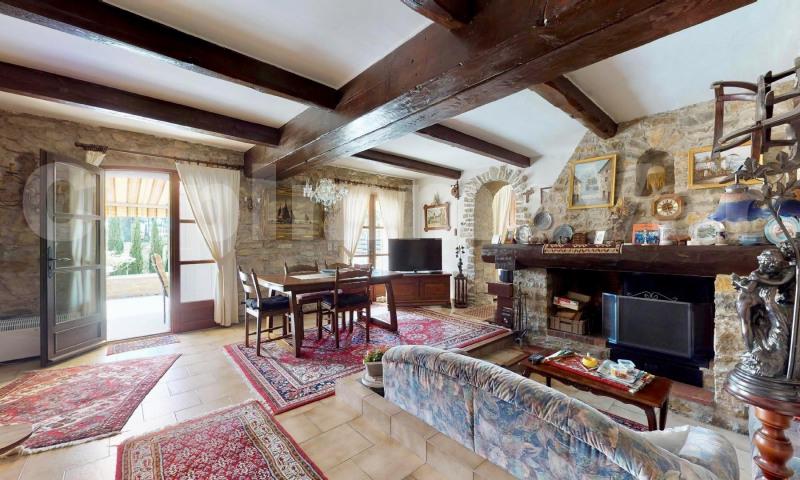 Vente de prestige maison / villa Le castellet 650000€ - Photo 5